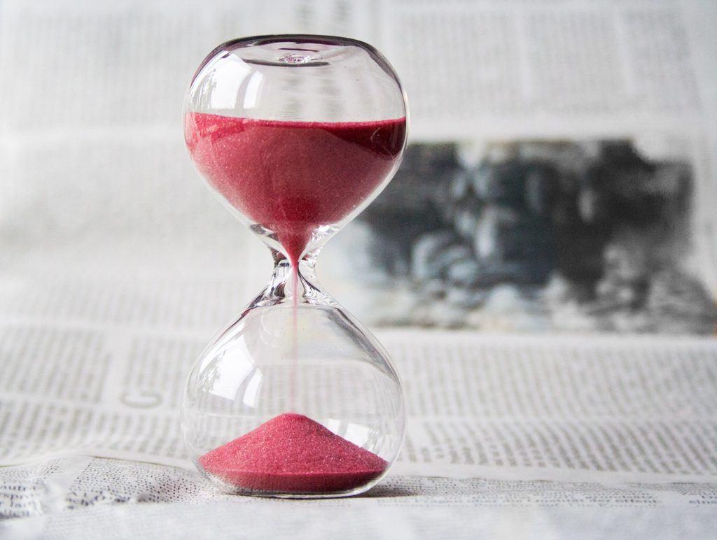 ניהול זמן דיגיטלי- איך מגיעים למצב שאני בשיא המיקוד ו'החדות' שלי?